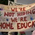 Autonomous home education conference in London