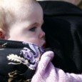 To celebrate International Babywearing Week - here are some blogs on babywearing.