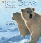 Ice Bear Nicola Davies and Gary Blythe