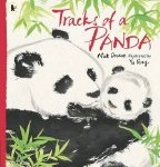 Tracks of a Panda Nick Dowson and Yu Rong