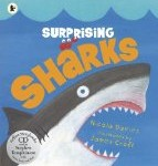 Surprising Sharks Nicola Davies and James Croft