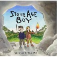 This historical fiction picture book is a great introduction to archaeology and stone age people for younger children – for us it is the one essential book on the subject.