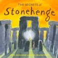 This is a factual picture book aimed at older children charting the history of Stonehenge...