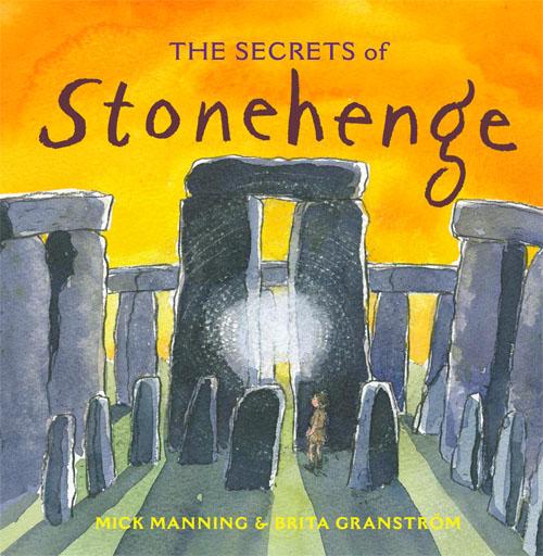 the secrets of the stonehenge